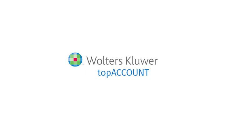Kluwer topACCOUNT